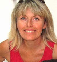 Anne Marie Forget, Energéticienne dans le pays de Dinan